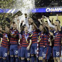 Champions - Foto: Ben Margot