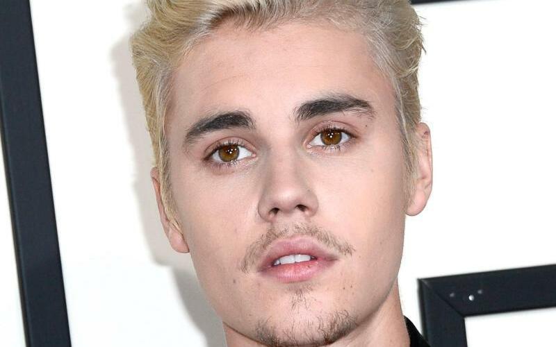 Justin Bieber - Foto: Paul Buck