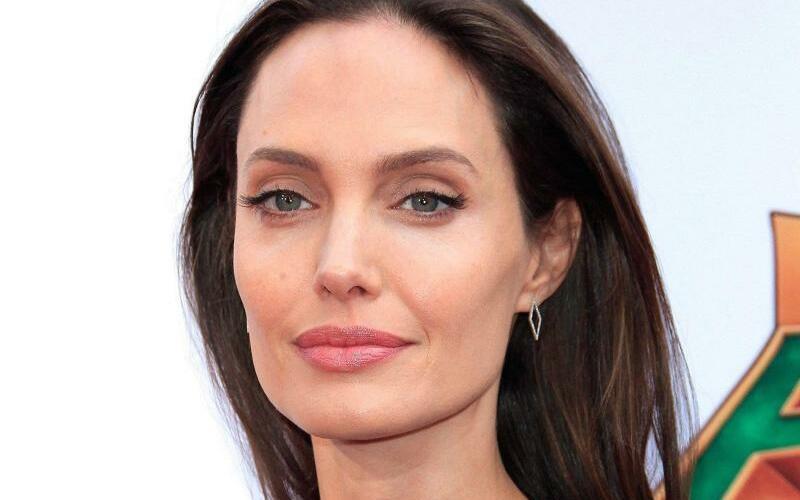 Angelina Jolie - Foto: Nina Prommer