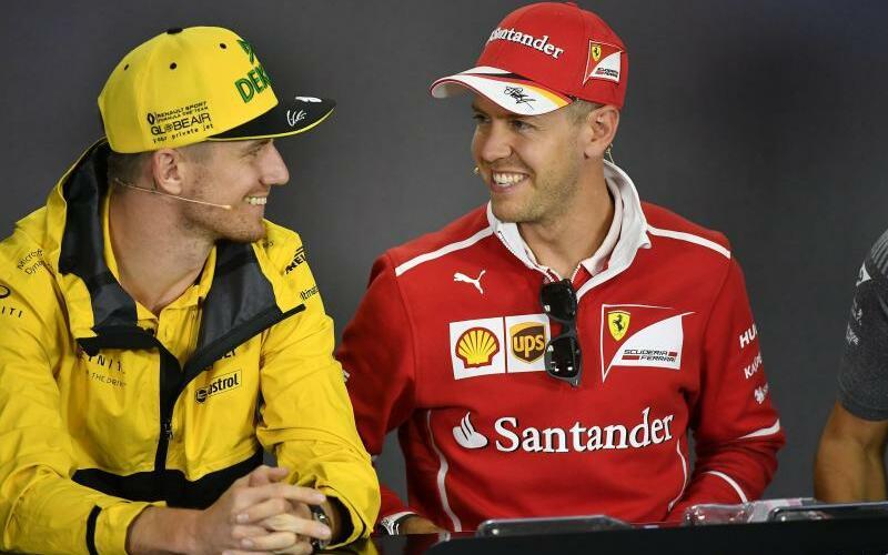 Sebastian Vettel - Foto: Zsolt Czegledi