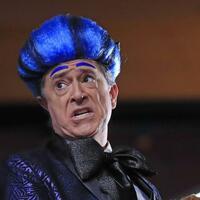 Stephen Colbert - Foto: Tannen Maury