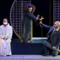 Bayreuther Festspiele 2017 - Parsifal - Foto: Enrico Nawrath