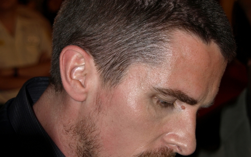 Christian Bale - Foto: über dts Nachrichtenagentur