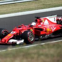 Formel-1-Rennauto von Ferrari - Foto: über dts Nachrichtenagentur