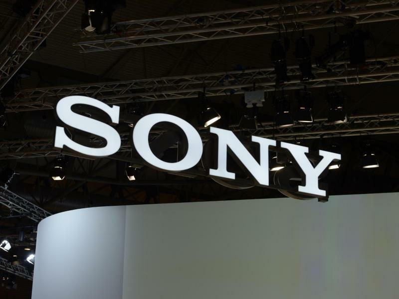 Sony - Foto: Andrej Sokolow