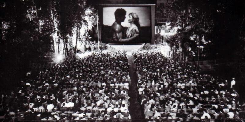 70 Jahre Filmfestival Locarno - Foto: Locarno Festival