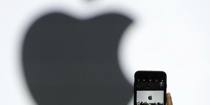 Apple - Foto: Marcio Jose Sanchez
