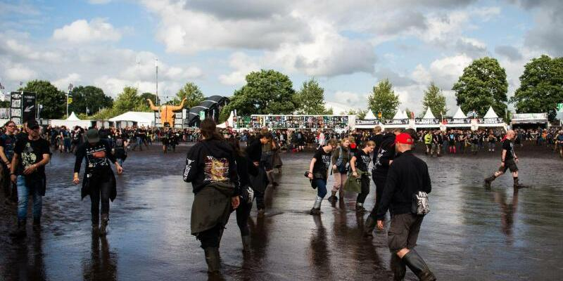 Wacken Open Air - Foto: Christophe Gateau