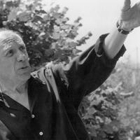 Pablo Picasso - Foto: Georg Göbel