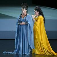 Salzburger Festspiele 2017 - Aida - Foto: Barbara Gindl
