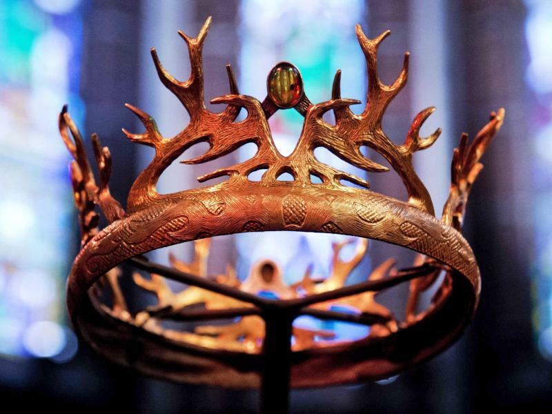 «Game of Thrones» - Foto: Robin Utrecht