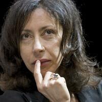 Schritstellerin Yasmina Reza - Foto: Peer Grimm