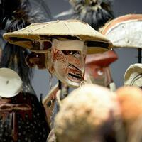 Ethnologische Sammlungen - Foto: Britta Pedersen