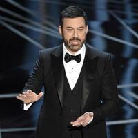 Jimmy Kimmel - Foto: Chris Pizzello