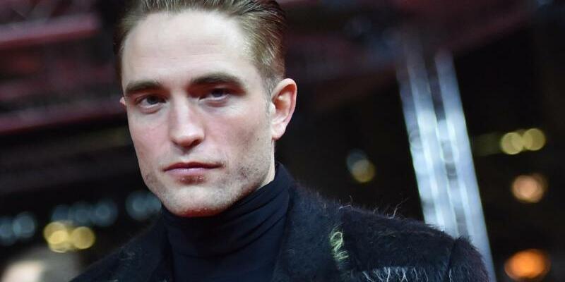 Robert Pattinson - Foto: Britta Pedersen