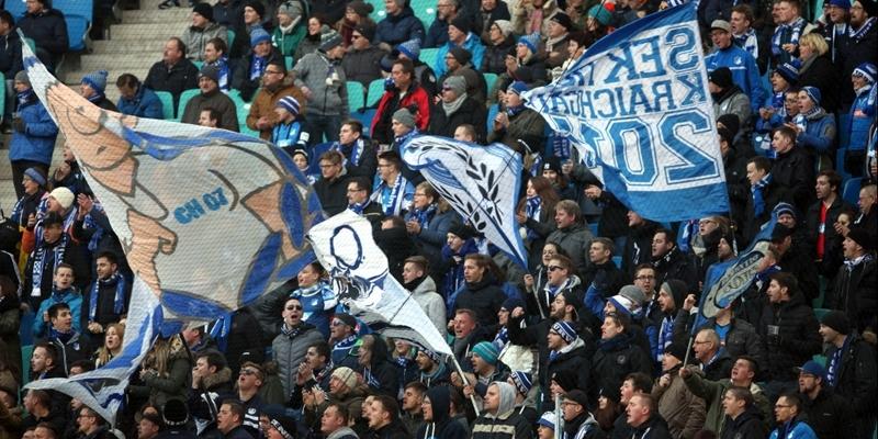 Fans der TSG 1899 Hoffenheim - Foto: über dts Nachrichtenagentur