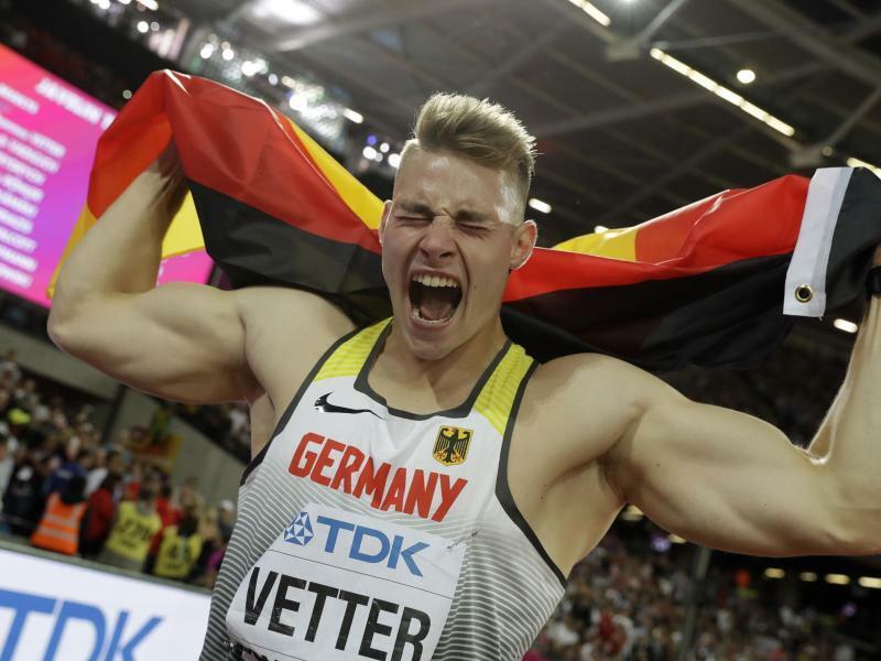 Champion - Foto: Matthias Schrader