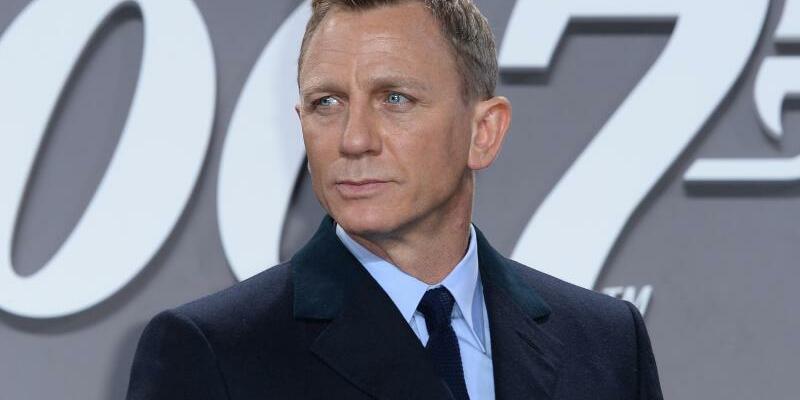 Daniel Craig - Foto: Britta Pedersen