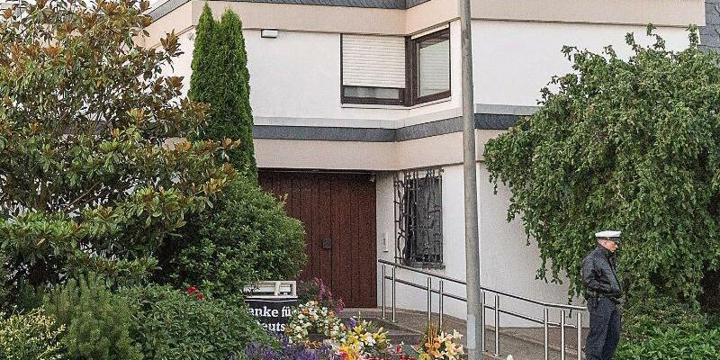 Haus in Oggersheim - Foto: Sascha Walther/Archiv