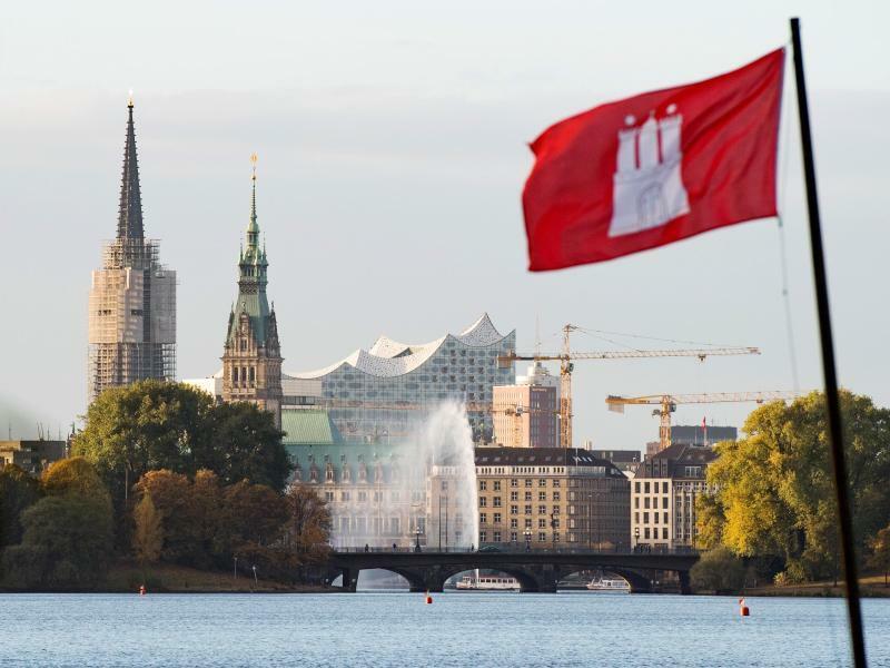 Hamburg - Foto: Daniel Reinhardt