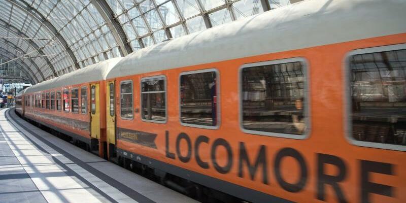 Locomore - Foto: Soeren Stache