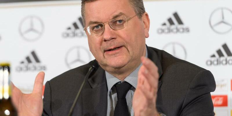 DFB-Präsident - Foto: Guido Kirchner