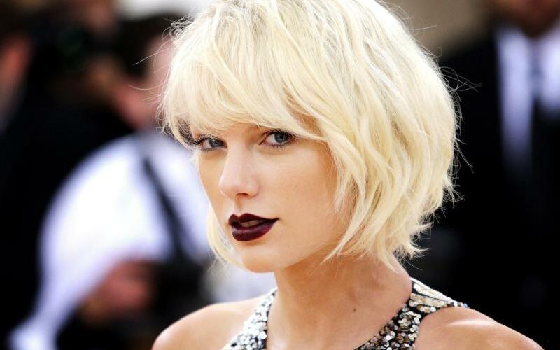 Taylor Swift - Foto: Justin Lane