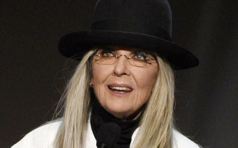 Diane Keaton - Foto: Chris Pizzello
