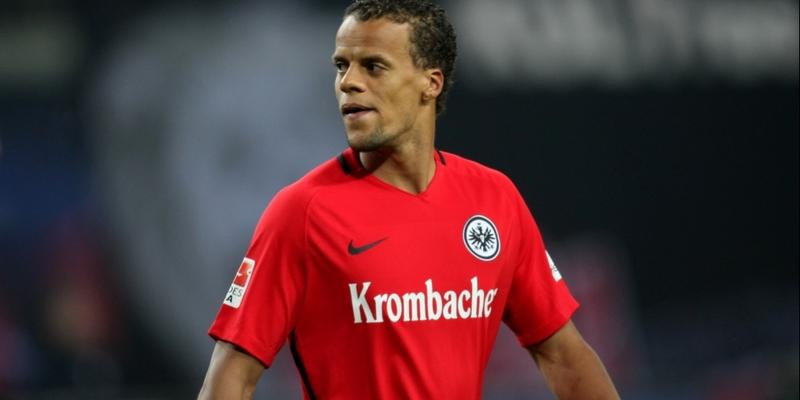 Timothy Chandler (Eintracht Frankfurt) - Foto: über dts Nachrichtenagentur