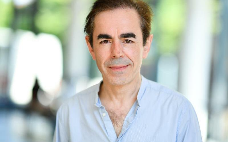 Oscar Ortega Sánchez - Foto: Uwe Anspach