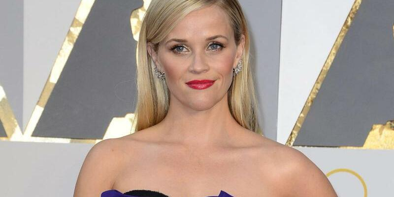 Reese Witherspoon - Foto: Mike Nelson