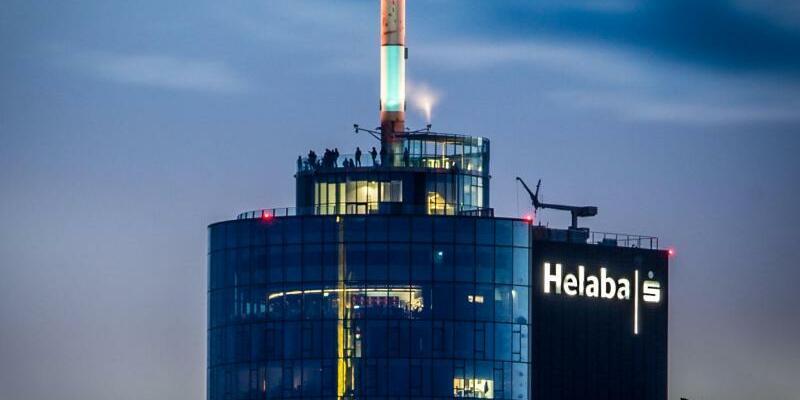 Helaba - Foto: Frank Rumpenhorst