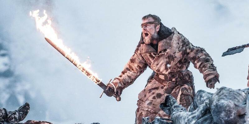 «Game of Thrones» - Foto: Helen Sloan