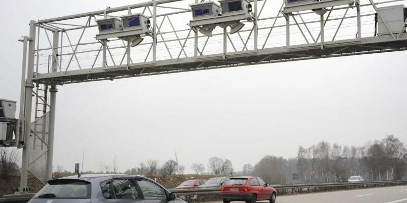Maut-Brücke - Foto: Holger Hollemann