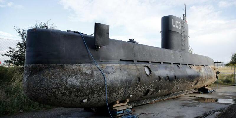 U-Boot - Foto: Jens Dresling