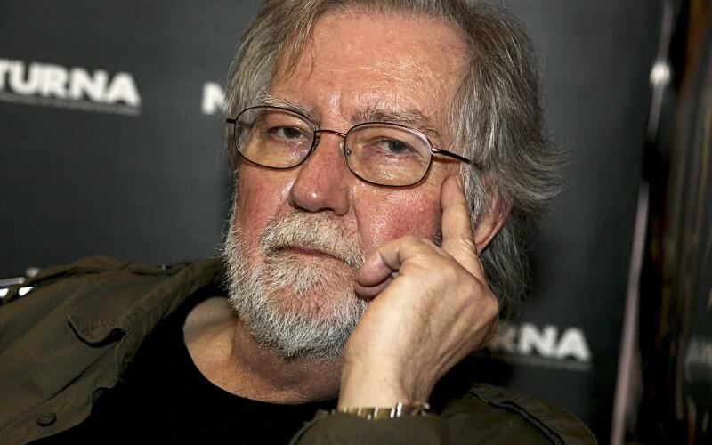 Tobe Hooper - Foto: Nocturna International Fantastic