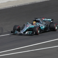 Formel-1-Rennauto von Mercedes - Foto: über dts Nachrichtenagentur