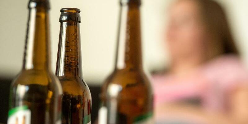 Alkohol - Foto: Alexander Heinl/Symbolbild