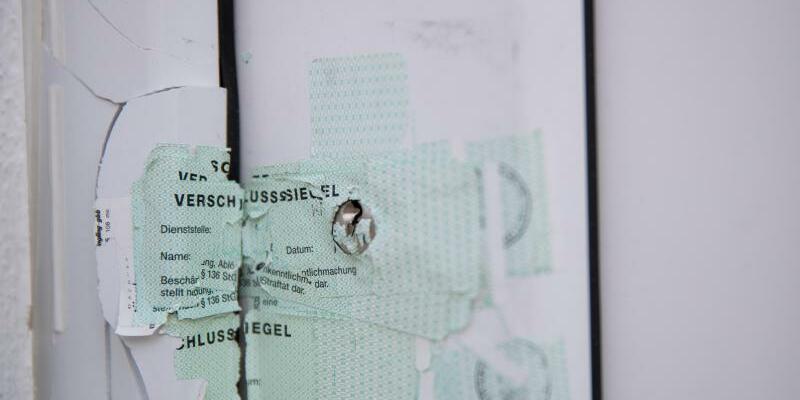 «Reichsbürger» wegen Polizsiten-Mord vor Gericht - Foto: Daniel Karmann