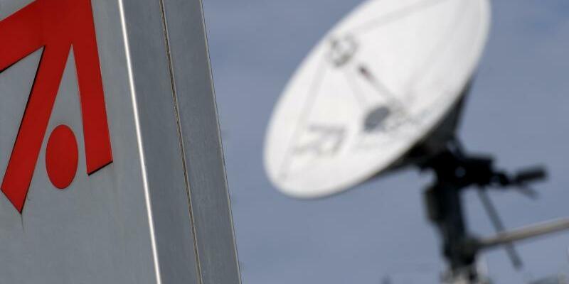 ProSiebenSat.1 - Foto: Sven Hoppe/dpa