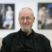 Arno Rink - Foto: Bernd Wüstneck