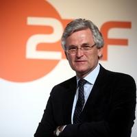 Peter Frey - Foto: über dts Nachrichtenagentur
