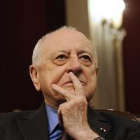 Pierre Bergé - Foto: Yoan Valat