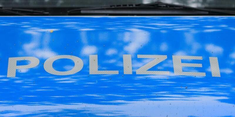 Polizeiauto - Foto: Jens Wolf/Archiv