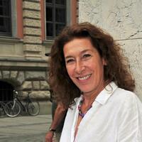 Adele Neuhauser - Foto: Ursula Düren