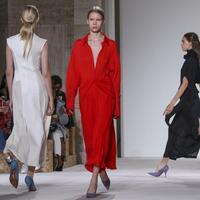 New York Fashion Week - Foto: Mary Altaffer