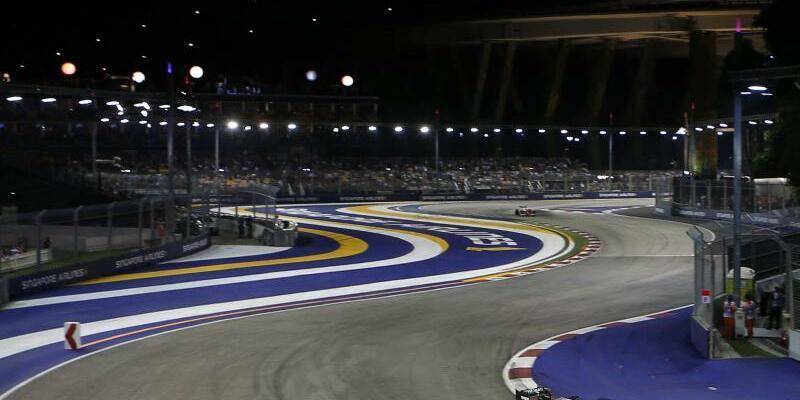 Formel-1-Herausforderung - Foto: Lynn Bo Bo