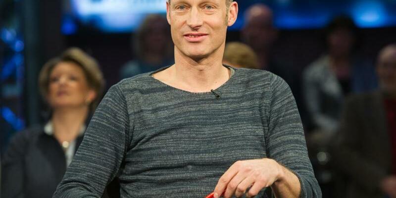 Joachim Meyerhoff - Foto: Ole Spata