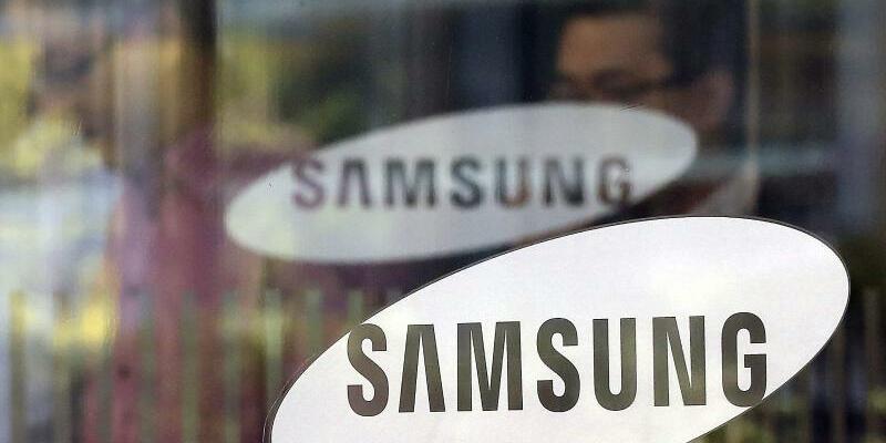 Samsung - Foto: Yonhap