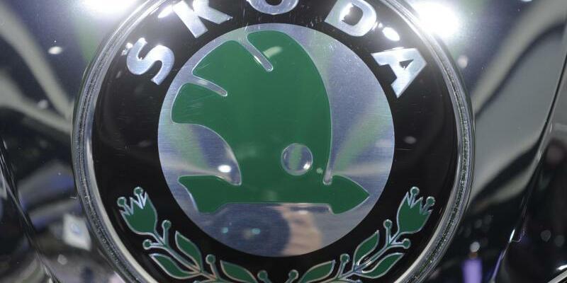Skoda-Logo - Foto: Uli Deck